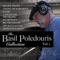 The Basil Poledouris Collection