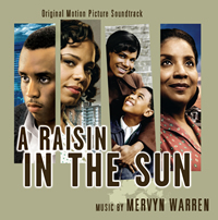 Differences in the movie and play versions of A Raisin in the Sun?
